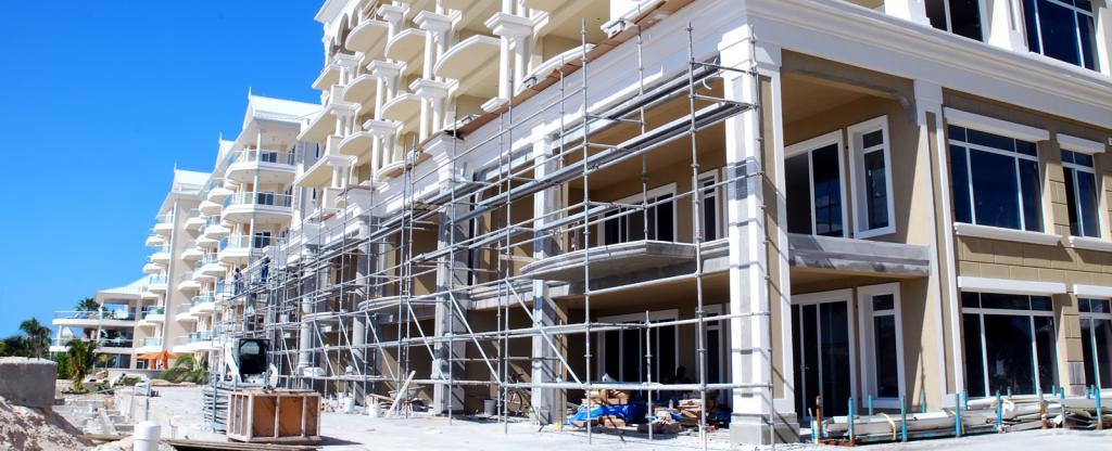Κατασκευές Οικοδομής