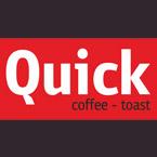 QUICK COFFEE - TOAST