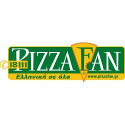PIZZA FAN ΙΛΙΟΝ