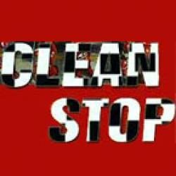 CLEAN STOP