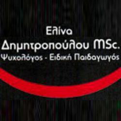 ΕΛΙΝΑ ΔΗΜΗΤΡΟΠΟΥΛΟΥ - ΨΥΧΟΛΟΓΟΣ