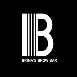 BRINA'S BROW BAR