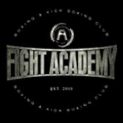 FIGHT ACADEMY BOXING & KICK BOXING CLUB