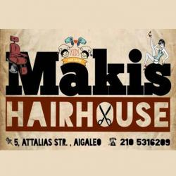 MAKIS HAIR HOUSE