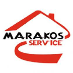 MARAKOS SERVICE - ΚΩΝΣΤΑΝΤΙΝΟΣ ΜΑΡΑΚΟΣ & ΣΙΑ Ο.Ε.