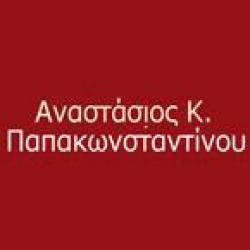 ΑΝΑΣΤΑΣΙΟΣ ΠΑΠΑΚΩΝΣΤΑΝΤΙΝΟΥ - ΣΕΞΟΛΟΓΟΣ