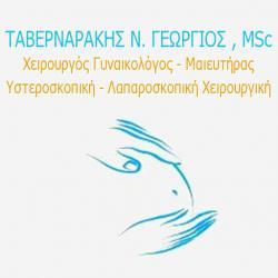 ΓΕΩΡΓΙΟΣ Ν. ΤΑΒΕΡΝΑΡΑΚΗΣ