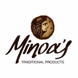 MINOA'S TRADITIONAL PRODUCTS ΜΑΝΩΛΑΚΑΚΗΣ ΣΤΕΦΑΝΟΣ
