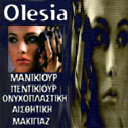 OLESIA BEAUTY