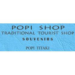 POPI SHOP SOUVENIRS