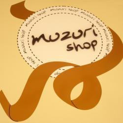 MUZURI SHOP