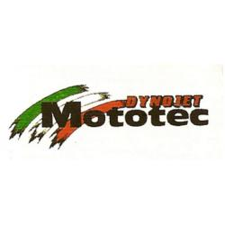MOTOTEC - SUZUKI SERVICE