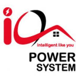 IQ POWER SYSTEM