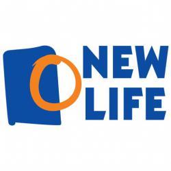 NEW LIFE - ΚΩΝΣΤΑΝΤΙΝΟΣ ΒΕΛΗΒΑΣΑΚΗΣ