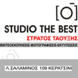 EUSTRATIOS TAOUXIS - STUDIO THE BEST