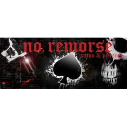 NO REMORSE TATTOO & PIERCING STUDIO