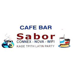 CAFE BAR SABOR