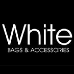 WHITE BAGS & ACCESSORIES