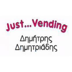 Just... Vending