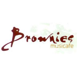 BROWNIES MUSIC CAFE