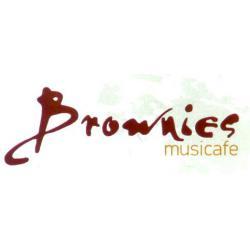 BROWNIES MUSIC CAFE