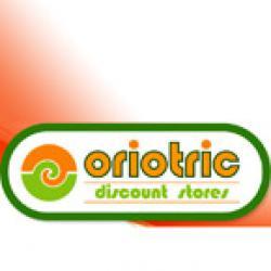 ORIOTRIC DISCOUND STORES - ΚΑΛΛΙΘΕΑ