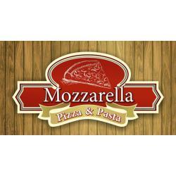 MOZZARELLA PIZZA & PASTA