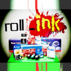 ROLL - INK PRINT