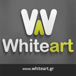 WHITE ART - ΓΡΑΦΙΚΕΣ & ΕΚΤΥΠΩΤΙΚΕΣ ΤΕΧΝΕΣ