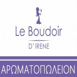 LE BOUDOIR D' IRENE