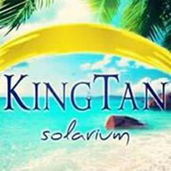 KING TAN SOLARIUM ΜΕΝΙΔΙ