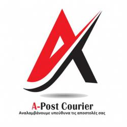 A-POST COURIER