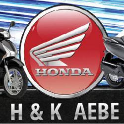 HONDA - H & K ΑΕΒΕ