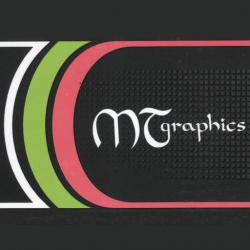 MT graphics - ΘΕΟΔΟΣΗ ΜΑΡΙΕΤΤΑ