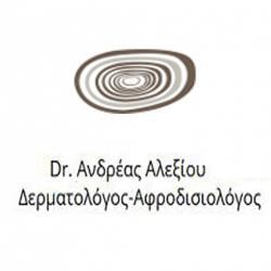 ΑΝΔΡΕΑΣ ΑΛΕΞΙΟΥ ΔΕΡΜΑΤΟΛΟΓΟΣ