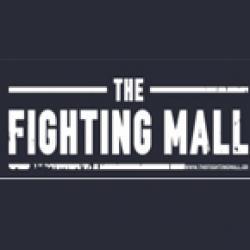 THE FIGHTING MALL (Muay-Thai, Kick Boxing, Brazilian jiu jitsu, Boxing)