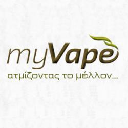 MY VAPE SHOP ΓΛΥΦΑΔΑ