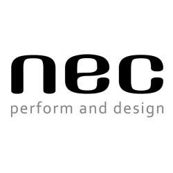 NEC perform and design