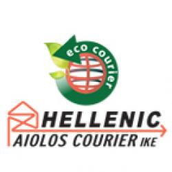 HELLENIC AIOLOS COURIER
